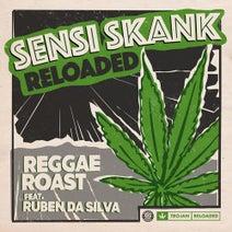 Ruben Da Silva, Reggae Roast - Sensi Skank Reloaded (feat. Ruben Da Silva)