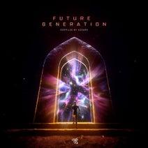 Azzura, Coblan, Kova, Voxell, Phantom, Aliena, Sidewave - Future Generation