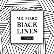 Mr. Maro, Smashed Faces, Creative Crishy - Black Lines