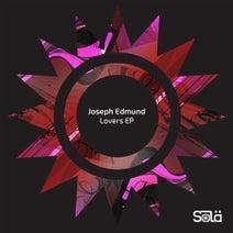 Joseph Edmund - Lovers EP