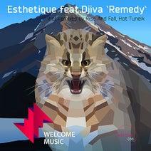 Esthetique, Djiva, Rise And Fall, Hot Tuneik - Remedy