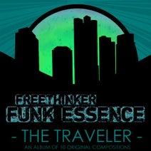 Freethinker Funk Essence - The Traveler