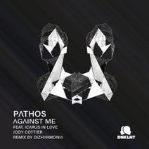AgainstMe, Jody Cottier, Icarus in Love, Dizharmonia - Pathos