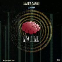 Javier Cazou, Lucas Monge - Lluvia EP