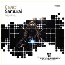 Gayax - Samurai (Original Mix)