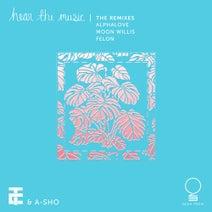 Tru Concept, A-SHO, Moon Willis - Hear the Music (Moon Willis Remix)