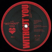 Marcelo Bertinetti, Marc Cotterell, Martin Bellomo, Guillermo De Caminos - Without You
