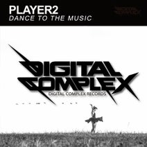 Player2 - Dance To The Music