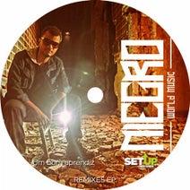 Nekko From Brazil, Niegro, DJ PC Marquez, Eric Faria - Um Bom Aprendiz - Remixes