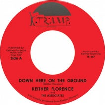 Keither Florence, Jonnie Thomas Clark - Down Here On The Ground