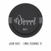 Jason Rault - Limbic Resonance EP