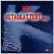 Acti - Ketabeat Test, Vol. 2