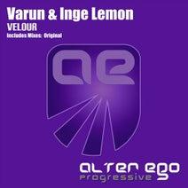 Inge Lemon, Varun - Velour