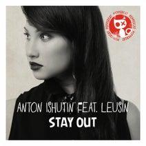 Anton Ishutin, Leusin - Stay Out