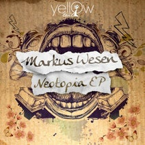 Markus Wesen - Neotopia EP