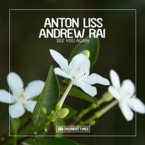 Anton Liss, Andrew Rai - See You Again