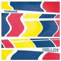 Tensnake - Hello?