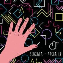 Senzala - Atcha EP