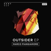 Marco Piangiamore - Outsider EP