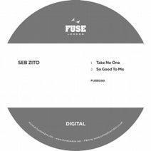 Seb Zito - Good To Me EP