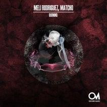 Meli Rodriguez, Matcho - Burning