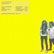 Surf Philosophies, Lolina, Lolina, Sound As Touch, Sound As Touch, Niki Yrla, Niki Yrla - Cherrytini EP