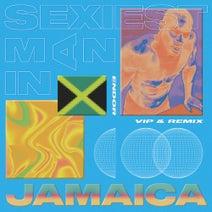 Das Kapital, Endor, Marco Strous - Sexiest Man In Jamaica (Remixes)