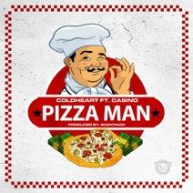 ColdHeart - Pizza Man (feat. Casino) - Single