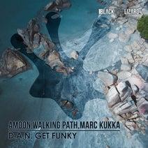 Amoon, Walking Path, Marc KUKKA - D.A.N. Get Funky