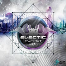 Electic - Planet X
