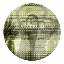Patrice Scott - Soulfood