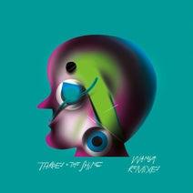 Throes + The Shine, Dan Solo, Weird Together, Kking Kong, Octa Push, Wildkatz!, DarkSunn, DJ N.K., Salon Acapulco, Marginal Men, Sotomayor, Xinobi - Wanga Remixes