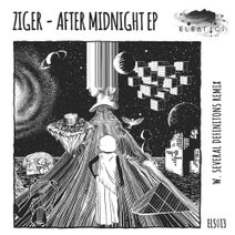 Ziger, Several Definitions - After Midnight EP