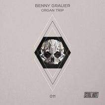 Benny Grauer, Mihai Popoviciu - Organ Trip