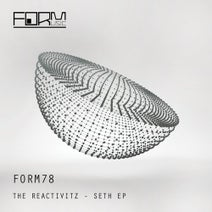 The Reactivitz - Seth EP