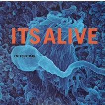 Max Martin, It's Alive - I'm Your Man