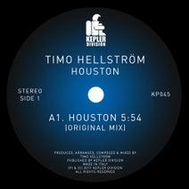 Timo Hellström - Houston