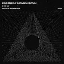 Subandrio, Shannon Davin, Dimuth K - Horus (Subandrio Remix)
