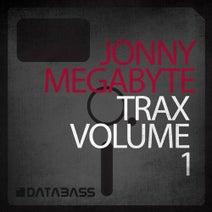 Jonny MegaByte - Trax Volume 1