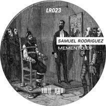 Samuel Rodriguez - Memento