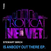 Stewart Birch - Is Anybody Out There EP