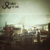 Sebastian Mullaert, Neel, Vril, Circle Of Live - Live at Aerodrome Melun-Villaroche 2019