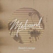 Medsound, Maria Estrella, U.R.A., Magnus - Beach Life