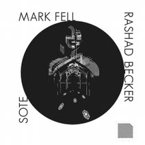 Sote, Rashad Becker, Mark Fell - Parallel Persia Remixes