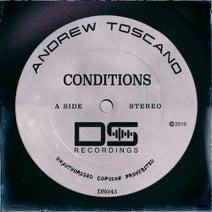 Andrew Toscano - Conditions