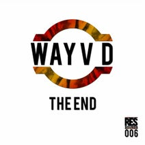 Wayv D - The End