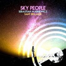 Sebastian Markiewicz, Sant Bellante - Sky People