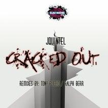Jquintel, Tony Puccio, Ralph Berr - Cracked Out