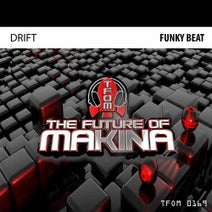 Drift - Funky Beat