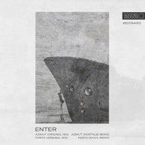 ENTER, Mostklik, Exiva - Porto EP